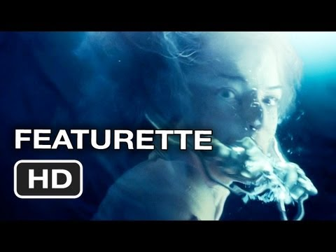 Resident Evil: Retribution Featurette - Alice's Story (2012) - Milla Jovovich Movie HD