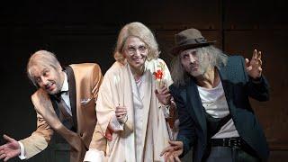 »Ewig jung« Trailer    Theater Rudolstadt