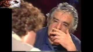 """Jose """"Pepe"""" Mujica con el """"perro verde"""" entrevista completa"""