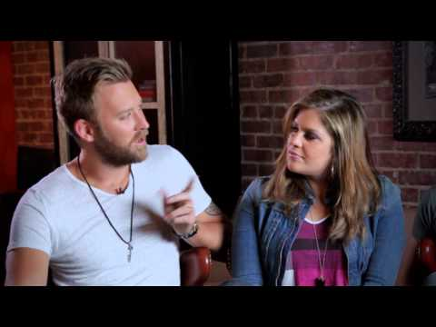 "Lady Antebellum - ""One Great Mystery"" From The New Album, 747!"
