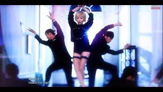 Gain - Bloom, 가인 - 피어나, Music Core 20121006 Video