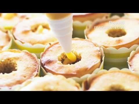 Change your lens, Change your story: How to create food photography stories with Billy Law & Canon