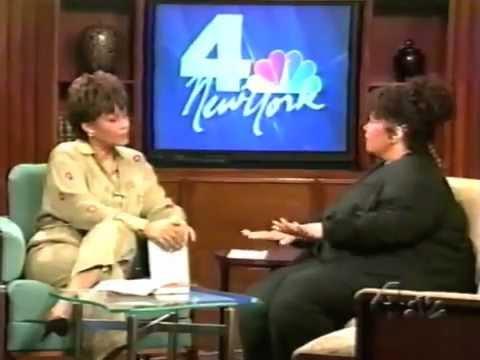 Etta James 1995 Interview