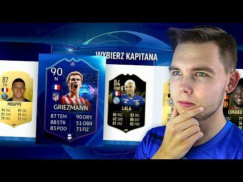 Francuska MOC! - FIFA 19 DRAFT