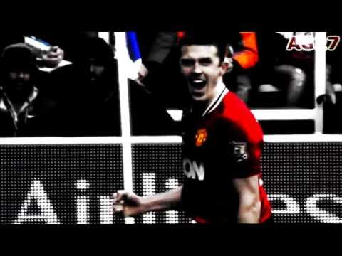 Michael Carrick 2006 - 2013 Manchester United [HD]