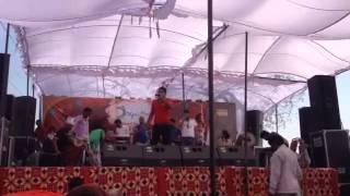 Ranjit Virk live show at Danoli