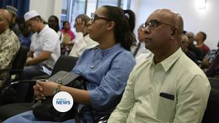 MTA International launches in Suriname
