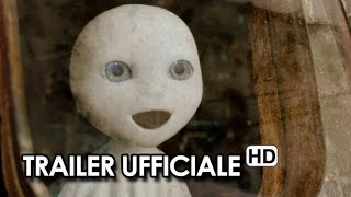 Un fantasma per amico Trailer Ufficiale Italiano (2015) HD