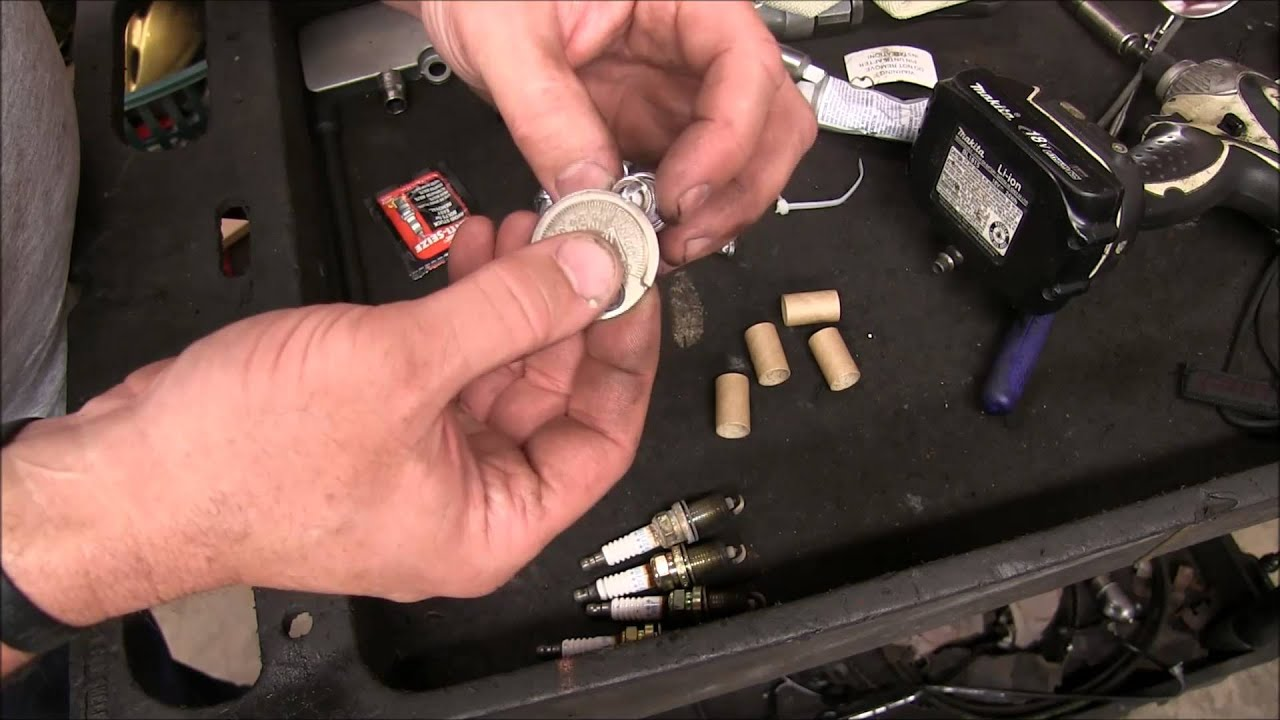 How To Replace Spark Plugs On A Honda Prelude Youtube 1992 Oils