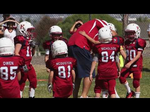 Herriman Football 2016 - American Continental Scout Division Champions