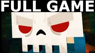 Slayaway Camp Full Game Walkthrough Gameplay Ending No Commentary Horror Puzzle PC Game 2016