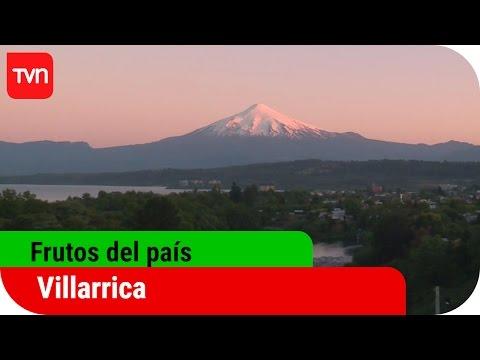 Frutos del País | T11E24: Villarrica | Buenos días a todos