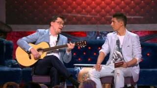 Comedy Club - Бардовские песни