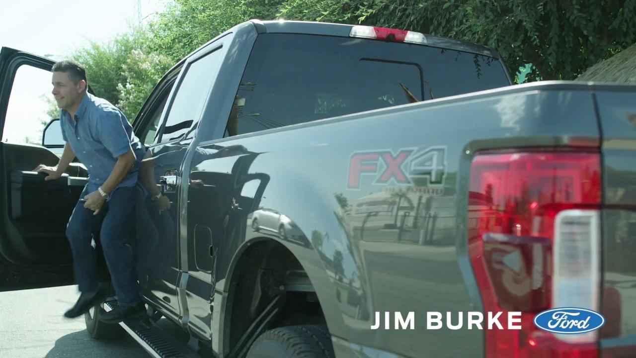 Jim Burke Ford >> Jim Burke Ford Presents Los Tacos De Huicho