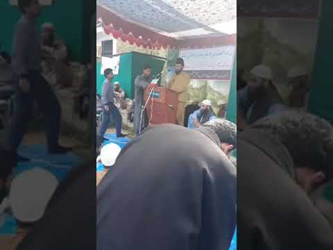 Khutba Abdul Manan deva