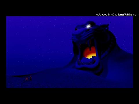 Mandragora & Devochka - Aladin (Technical Utopia Remix)