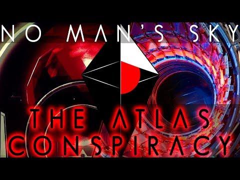 CERN + Waking Titan / No Man's Sky - The Atlas Conspiracy