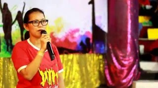 FAMILY GATHERING 2015 PT GIKOKO KOGYO INDONESIA IN TAMAN SAFARI