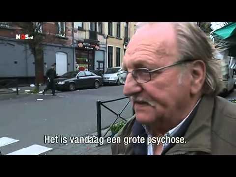 #NOS, #8uurjournaal, 16, #november, #2015, #Dutch, #News