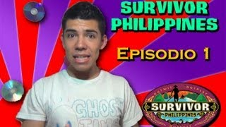 Survivor 25 Philippines, Episodio 1 (Opinión)