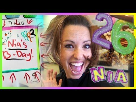 ***NIA'S BIRTHDAY SPECIAL!!***