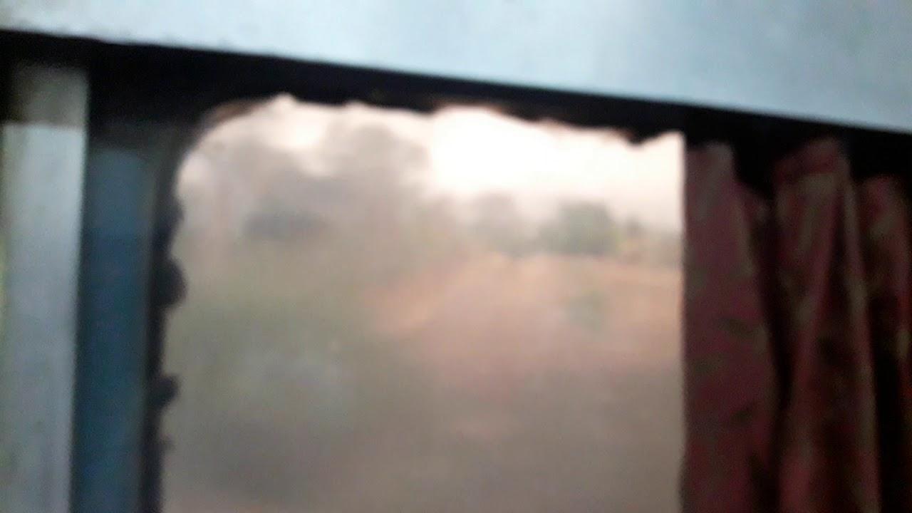 Download 17618 Tapovan Express at 106kmph