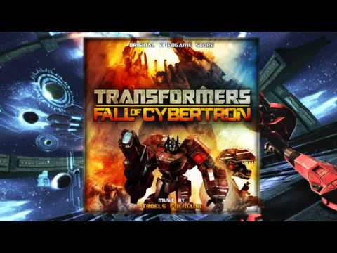 Bridge Fight - Fall of Cybertron