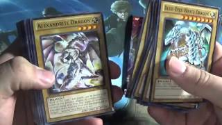 TARGET RIP OFF!!! - Yu-Gi-Oh! Value & Mystery Cube Opening!!