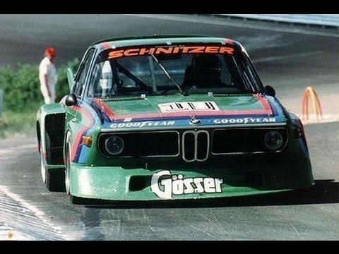 BMW Motorsport 1976
