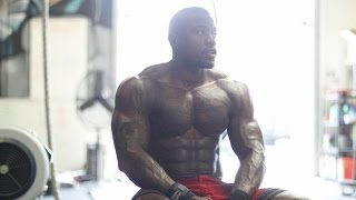 Training & Nutrition | Mike Rashid