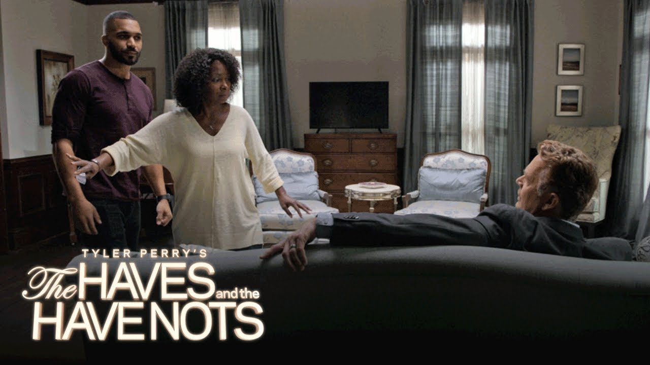 Download Benny Unleashes a Beatdown on Jim | Tyler Perry's The Haves and the Have Nots | OWN