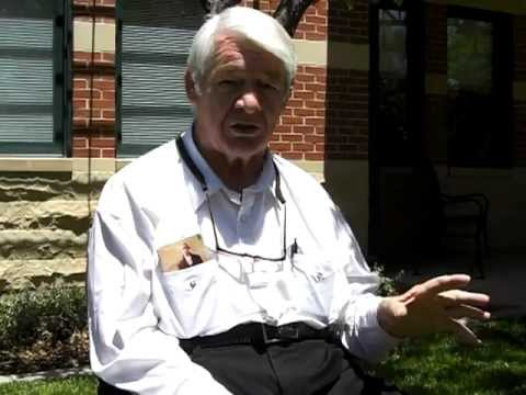 I Sit Down With Dr. Ken Larsen, Long Time Activist and Libertarian Candidate for Governor of Utah