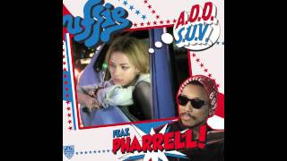 Uffie - ADD SUV (feat. Pharrell Williams) [Armand Van Helden Club Remix]