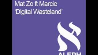 Tyler Michaud & Mat Zo feat. Marcie - Digital Wasteland [HQ]