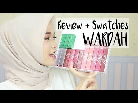 review-+-swatches-wardah-(warna-warna-baruuu!)-|-dxb-♡