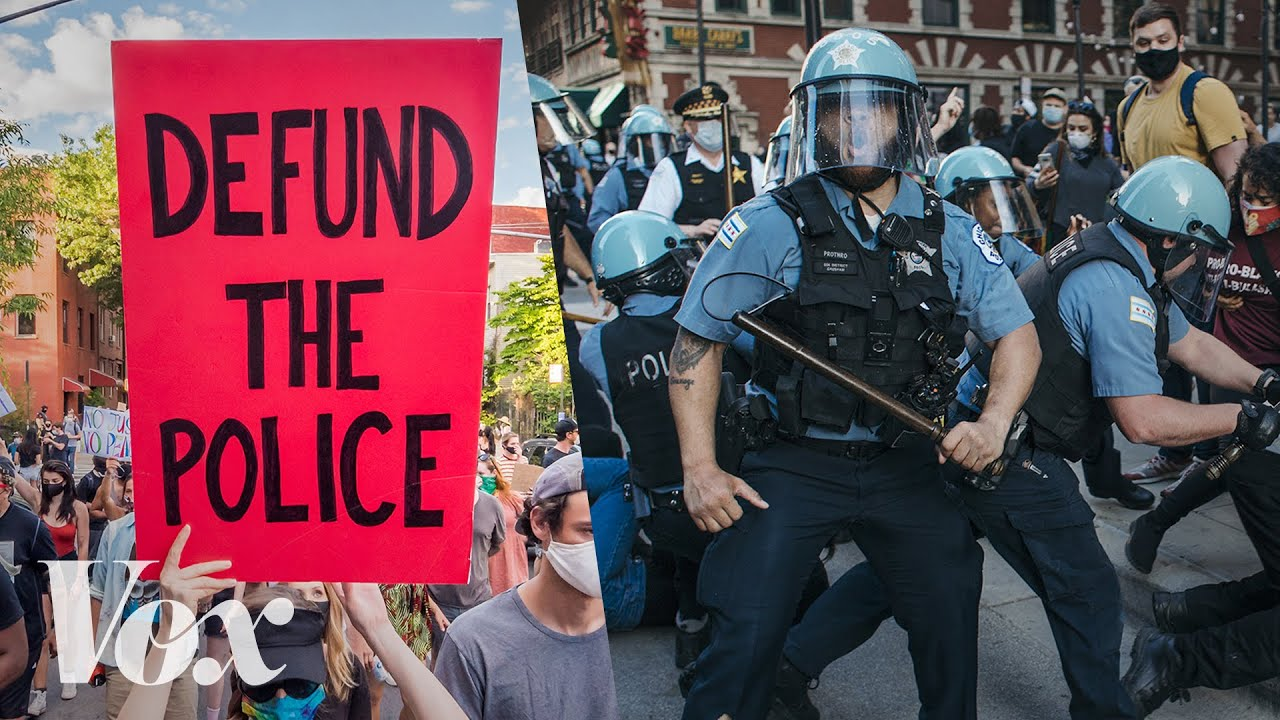 """Download What """"defund the police"""" really means"""