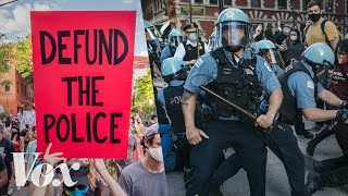 "What ""defund the police"" really means"