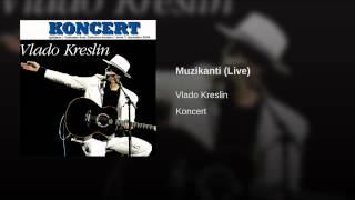 Muzikanti (Live)