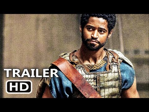 TROY: Fall Of A City   2018 Action, History, Netflix Series HD