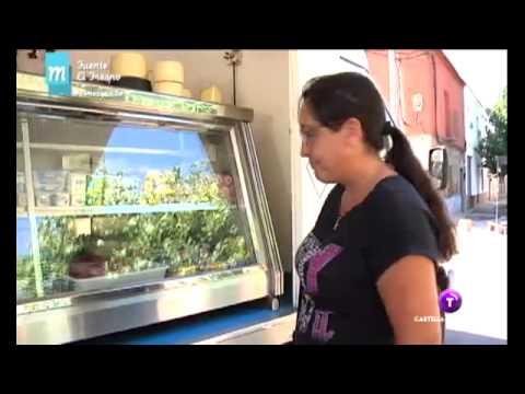 El Mercadillo - Fuente El Fresno. 17.09.2013