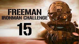 [EXTREME ENEMIES] FREEMAN GUERRILLA WARFARE v1.3 Gameplay PC Let's Play Part 15