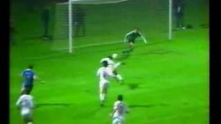 BL 84/85 - Bayer Leverkusen vs. FC Schalke 04
