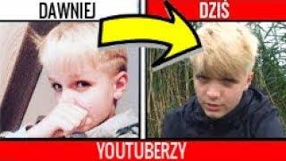 Jak zmienili się youtuberzy? Czuux JDabrowsky JACK GADOVSKY