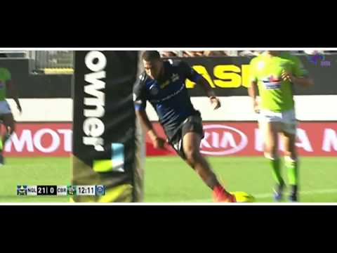 NRL Auckland Nines 2017 | Cowboys v Raiders | Game 15 | HD Match Highlights | Rugby League