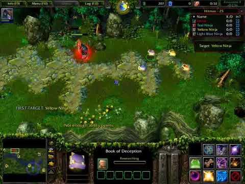 Legion td ai map download