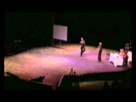 "The Stars Come Out, Inc.Celebrity Dance Showcase""L..."