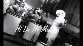 Minnie the Moocher (Hi-De-Ho Man) Remix
