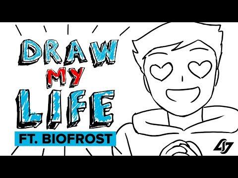 Biofrost's First Love - Draw My Life