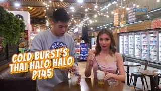 Taste MNL: Arra San Agustin CAN'T SAY NO to a HUMONGOUS food serving!   GMA One