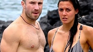 Sam Hunt Girlfriend Hannah Lee Fowler, he was engaged and soon married